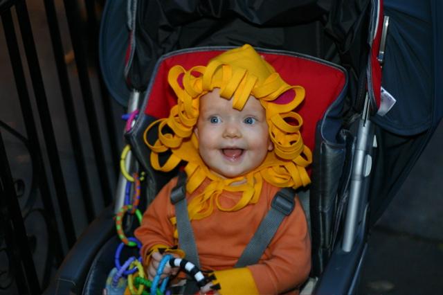 laughing stroller lion