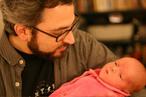 With Scott Rosann